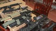 Thu giữ số lượng lớn súng đồ chơi trẻ em nguy hiểm