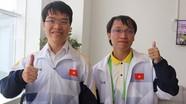 Quang Liêm giúp Việt Nam đánh bại Trung Quốc ở chung kết cờ nhanh