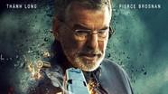 Thành Long đối đầu cựu điệp viên 007 trong phim hành động