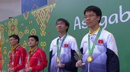 Quang Liêm - Trường Sơn lại khiến Trung Quốc ôm hận ở chung kết cờ chớp