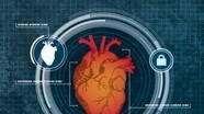 Bảo mật thiết bị điện tử cá nhân bằng… tim