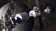 Nga - Mỹ hợp tác xây trạm vũ trụ trên Mặt Trăng