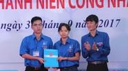 Sôi nổi Ngày hội 'Đồng hành cùng thanh niên công nhân'