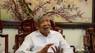 Nguyên Tổng bí thư Lê Khả Phiêu: Mất cán bộ rất đau