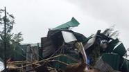 Hội doanh nghiệp Nghệ Tĩnh kêu gọi ủng hộ quê nhà sau bão số 10