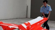 Việt Nam sản xuất UAV theo nguyên mẫu Israel