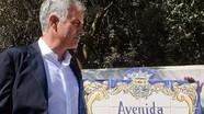 'Người đặc biệt' Mourinho được đặt tên đường tại Bồ Đào Nha