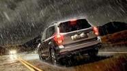 Bí quyết bảo vệ ô tô trong mùa mưa