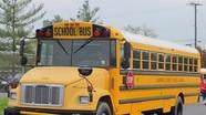 Cách người Mỹ nhường xe buýt chở học sinh