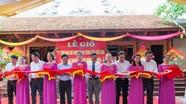 Tổ chức lễ giỗ lần thứ 717 và khánh thành đền thờ Trần Hưng Đạo