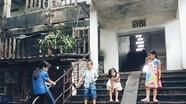 'Phố cổ' Quang Trung ngày ngập lụt lịch sử