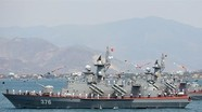Tên lửa cho Molniya Việt Nam chiếm gần... 40% giá trị tàu