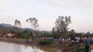 Đi bắt chuột lụt, nam học sinh lớp 12 bị đuối nước tử vong