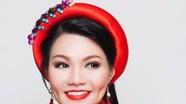 Diễn viên Ngọc Huyền: 'Tôi học mẹ chồng cách giữ gìn thanh sắc'