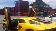 Mua Lamborghini Aventador S, người Việt phải nộp hơn 4 tỷ đồng phí trước bạ