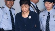 Hàn Quốc kéo dài thời hạn giam giữ cựu Tổng thống Park Geun-hye