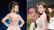 Nhan sắc Đỗ Mỹ Linh - từ Hoa hậu Việt Nam đến Miss World 2017