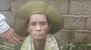 Tìm người thân cho người đàn ông lưu lạc ở xã miền núi Nghệ An