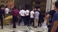 Làm rõ vụ đánh nhau tại quán karaoke lớn nhất TP Vinh
