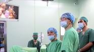 Phẫu thuật nội soi bốc hơi U phì đại tuyến tiền liệt bằng năng lượng Laser