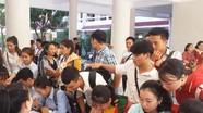 Sinh viên Đại học Vinh mở lớp dạy tiếng Anh miễn phí