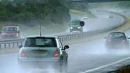 Những hỏng hóc ô tô thường gặp trong mùa mưa