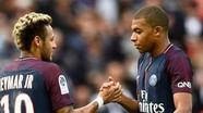 Neymar: 'Tôi muốn giúp Mbappe như những gì Messi làm với tôi'