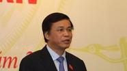 Đang xem xét tư cách đại biểu Quốc hội của bà Phan Thị Mỹ Thanh