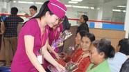Bệnh viện Đa khoa Cửa Đông: Nhiều hoạt động kỷ niệm Ngày Phụ nữ Việt Nam