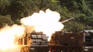 Pháo phản lực tầm xa chính xác như súng bắn tỉa của Mỹ