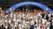 Vô địch Champions League, Real nhận thưởng ít hơn cả Leicester