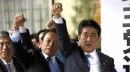 Nhìn lại sự nghiệp của Thủ tướng Shinzo Abe
