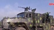 Đòn 'đối không' của pháo tự hành 105mm Việt Nam