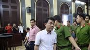 Tổng Giám đốc VN Pharma ngất xỉu khi nghe lệnh bắt tại tòa