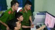 Phá vụ làm giả con dấu, giấy tờ một cách tinh vi ở Nghệ An