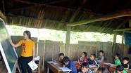 Giáo viên cắm bản có được cộng dồn năm công tác ở vùng khó khăn để hưởng trợ cấp?