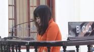 Căng thẳng phiên tòa xử 'hot girl' 9x Nghệ An giết chết bà thím 63 tuổi