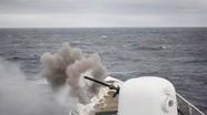 Đòn đánh tầm xa của tàu CSB 8020 Việt Nam