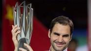 Federer sắp vượt Djokovic về số tiền thưởng