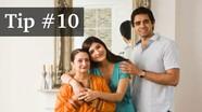 10 điều nếu làm bạn sẽ dễ dàng chinh phục mẹ chồng khó tính