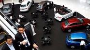 Singapore ngừng tăng thêm xe hơi từ 2018