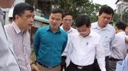 Phó Chủ tịch UBND tỉnh: 'Hưng Nguyên phải chỉ đạo quyết liệt hơn trong giải phóng mặt bằng'