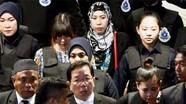 Malaysia mù mờ về các nghi phạm Triều Tiên vụ sát hại Kim Jong-nam