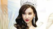 Hoa hậu chuyển giới Thái Lan gây chú ý khi dự sự kiện cùng các sao Việt