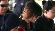 Malaysia công bố hình ảnh chủ mưu nghi án Kim Jong-nam tại tòa