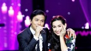 Phi Nhung gọi Mạnh Quỳnh là 'chồng không cưới'