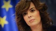 Phó thủ tướng Tây Ban Nha nhận nhiệm vụ kiểm soát Catalonia