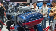 Harley-Davidson phiên bản đặc biệt lập kỷ lục về giá