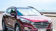 Hyundai Tucson 1.6 Turbo: Sức mạnh ấn tượng