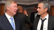 Mourinho đang làm hồi sinh những 'đặc sản' của Sir Alex Ferguson